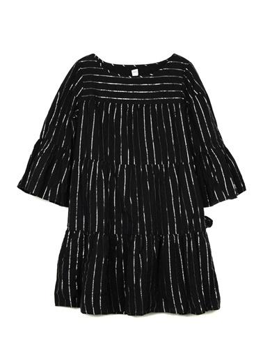 Gap 1969 Elbise Siyah